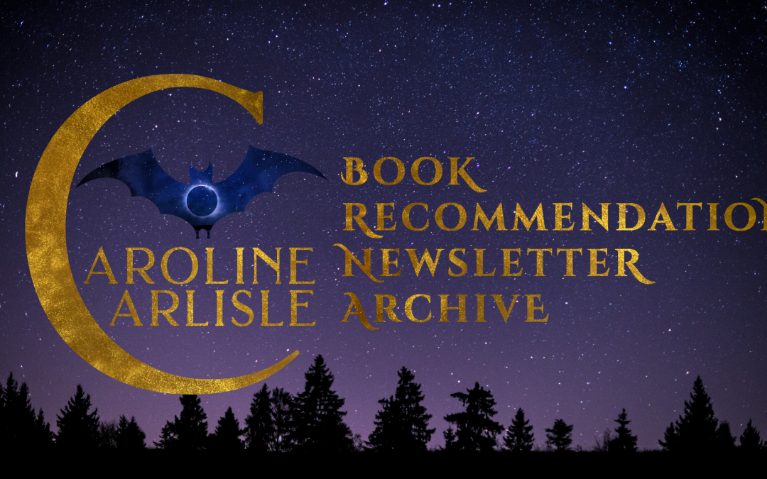 Book Recommendation Newsletter Archive